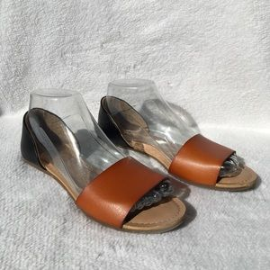 Merona Slip-On Flats